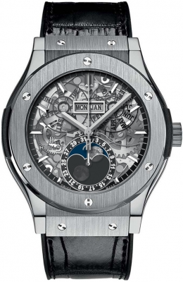 Hublot Classic Fusion Aerofusion Moonphase 45mm 517.nx.0170.lr