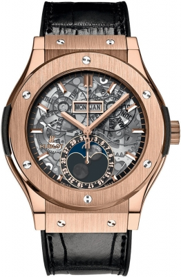 Hublot Classic Fusion Aerofusion Moonphase 45mm 517.ox.0180.lr