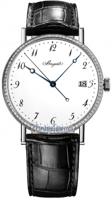 Breguet Classique Automatic - Mens 5178bb/29/9v6.d000