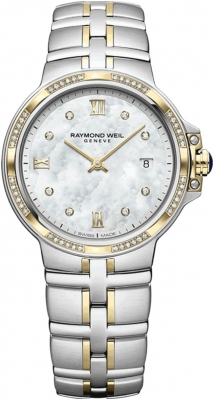 Raymond Weil Parsifal 30mm 5180-sps-00995