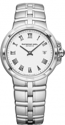 Raymond Weil Parsifal 30mm 5180-st-00300