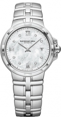 Raymond Weil Parsifal 30mm 5180-st-00995