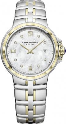 Raymond Weil Parsifal 30mm 5180-stp-00995