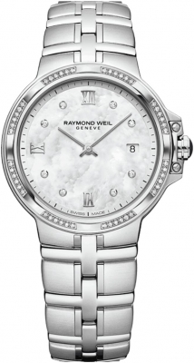 Raymond Weil Parsifal 30mm 5180-sts-00995