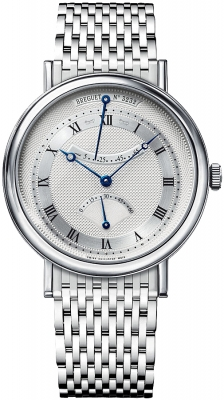 Breguet Classique Retrograde Seconds 5207bb/12/bv0