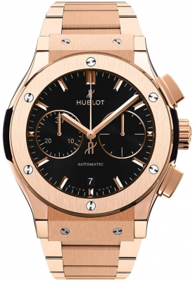 Hublot Classic Fusion Chronograph 45mm 521.ox.1181.ox