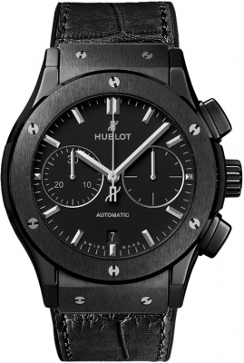 Hublot Classic Fusion Chronograph 45mm 521.cm.1171.lr