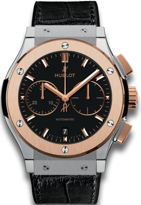 Hublot Classic Fusion Chronograph 45mm 521.no.1181.lr