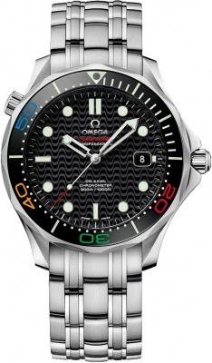 Omega Seamaster Diver 300m Co-Axial Automatic 41mm 522.30.41.20.01.001