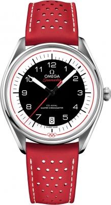 Omega Seamaster Olympic Games Master Chronometer 39.5mm 522.32.40.20.01.004