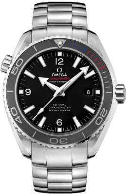 Omega Planet Ocean 600m 46mm 522.30.46.21.01.001 OLYMPIC SOCHI 2014