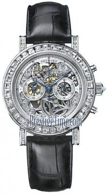 Breguet Classique Chronograph 5238bb/10/9v6.dd00