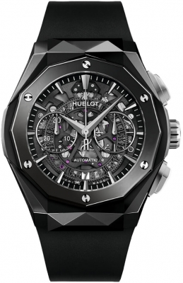 Hublot Classic Fusion Aerofusion Chronograph Black Magic 45mm 525.CS.0170.RX.ORL19