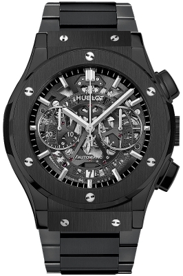 Hublot Classic Fusion Aerofusion Chronograph Black Magic 45mm 525.cm.0170.cm