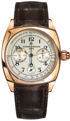 Vacheron Constantin Harmony Chronograph Manual Wind 42mm 5300s/000r-b055