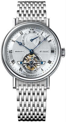 Breguet Tourbillon Automatic Power Reserve 5317pt/12/pv0