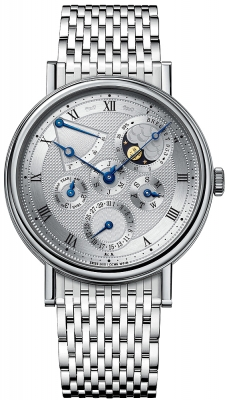 Breguet Classique Perpetual Calendar 5327bb/1e/bv0