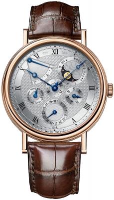 Breguet Classique Perpetual Calendar 5327br/1e/9v6