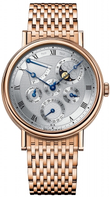 Breguet Classique Perpetual Calendar 5327br/1e/rv0