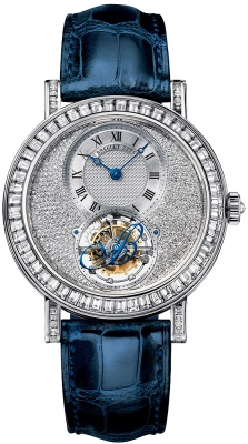 Breguet Tourbillon Manual Wind 5359bb/6b/9v6.dd0d