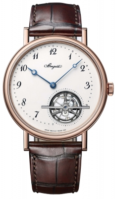 Breguet Tourbillon Extra Plat Automatic 42mm 5367br/29/9wu
