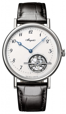 Breguet Tourbillon Extra Plat Automatic 42mm 5367pt/29/9wu