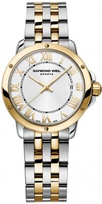 Raymond Weil Tango 5391-stp-00308