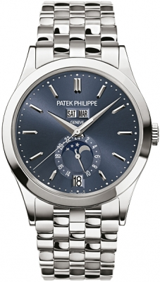 Patek Philippe Complications Annual Calendar 5396/1g-001