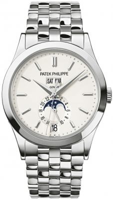 Patek Philippe Complications Annual Calendar 5396/1g-010