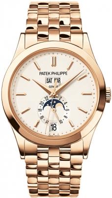 Patek Philippe Complications Annual Calendar 5396/1r-010