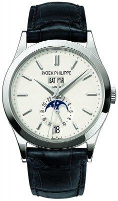 Patek Philippe Complications Annual Calendar 5396g-011