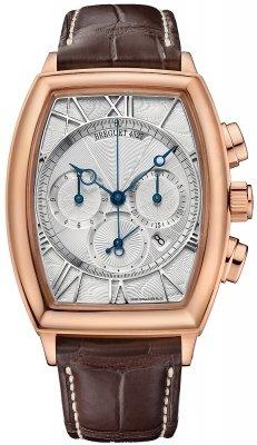 Breguet Heritage Chronograph 5400br/12/9v6