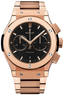 Hublot Classic Fusion Chronograph 42mm 541.ox.1181.ox