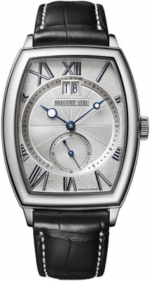 Breguet Heritage Automatic Big Date 5410bb/12/9vv