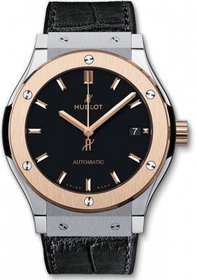 Hublot Classic Fusion Automatic 42mm 542.no.1181.lr