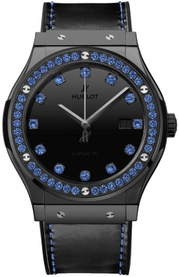 Hublot Classic Fusion Shiny 42mm 542.cs.1210.vr.1201