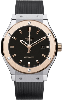 Hublot Classic Fusion Automatic Zirconium 42mm 542.no.1180.rx