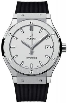 Hublot Classic Fusion Automatic 42mm 542.nx.2611.rx
