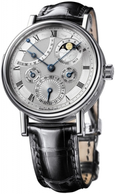 Breguet Minute Repeater 5447pt/1e/9v6