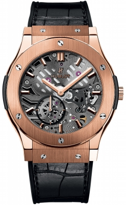 Hublot Classic Fusion Classico Ultra Thin 42mm 545.ox.0180.lr