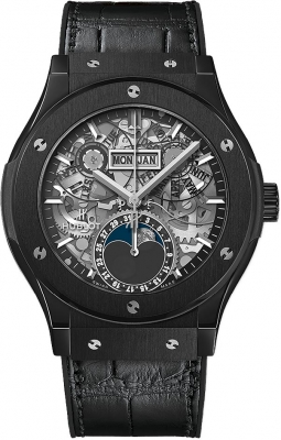 Hublot Classic Fusion Aerofusion Moonphase 42mm 547.cx.0170.lr