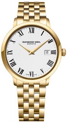 Raymond Weil Toccata 39mm 5488-p-00300