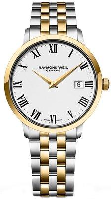 Raymond Weil Toccata 39mm 5488-stp-00300