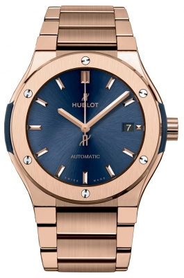 Hublot Classic Fusion Automatic 42mm 548.ox.7180.ox