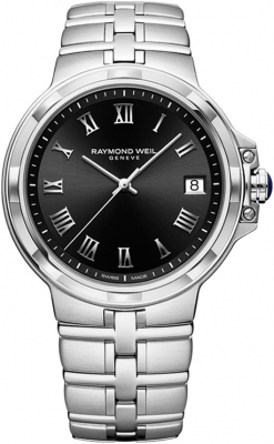 Raymond Weil Parsifal 41mm 5580-st-00208