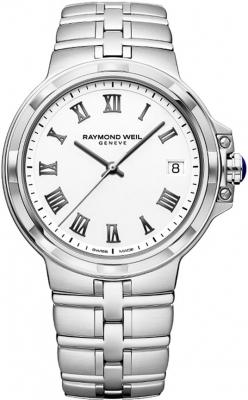 Raymond Weil Parsifal 41mm 5580-st-00300