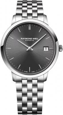 Raymond Weil Toccata 42mm 5585-st-60001