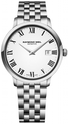 Raymond Weil Toccata 42mm 5588-st-00300