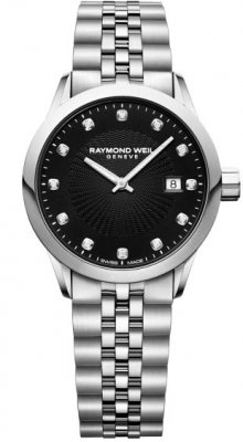Raymond Weil Freelancer Quartz 29mm 5629-st-20081