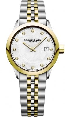 Raymond Weil Freelancer Quartz 29mm 5629-stp-97081